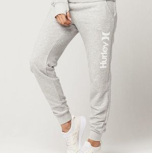 Hurley Track Joggers